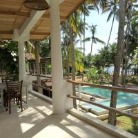 Deluxe Bungalow with Sea View