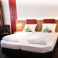 Hotel Pictures: ROOM'Z zimmeraufzeit, Forstinning