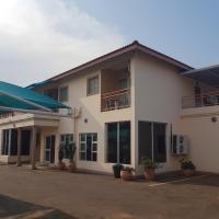 Foto Hotel: Cactus Inn, Gaborone