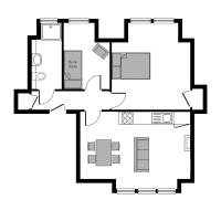 Two-Bedroom Apartment (6)