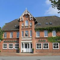 Hotelbilleder: Hollenstedter Hof, Hollenstedt