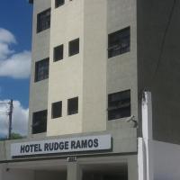 Hotel Rudge Ramos