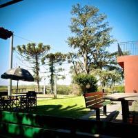 Hotelfoto's: Posada el Mirador, San Pedro