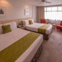Hotellbilder: Sudima Hotel Lake Rotorua, Rotorua