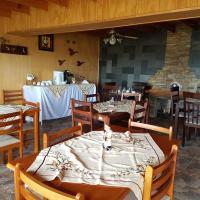 Zdjęcia hotelu: Cabañas Capitan Guillermo, Punta Arenas