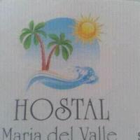 HOSTAL MARIA DEL VALLE