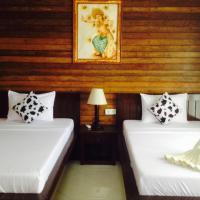 Zdjęcia hotelu: Shipwreck Point Inn, Nusa Lembongan