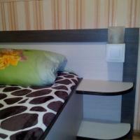 Hotellbilder: Apartment On Komsomolskaya 5, Navapolatsk