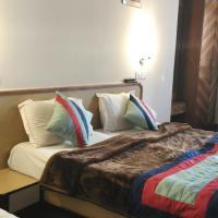 酒店图片: Hotel Diplomat, 西姆拉