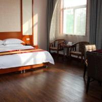 Fotos del hotel: Lv Cun Yuan Farm Stay, Taiyuan
