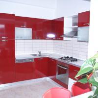 酒店图片: Apartment Jasovic, 科尔丘拉