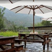 Hotelbilleder: Village Lodge, Paro