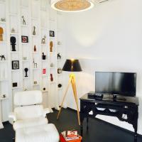 Suite Moucharabieh