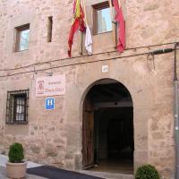 Hotel Pictures: Hospederia Porta Coeli, Sigüenza