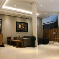 Hotelbilleder: Condor Hotel, Curitiba