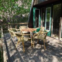 Photos de l'hôtel: Bungalow Zonnebloem - Grand soleil, Durbuy