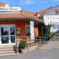 Hotelbilleder: Hotel Riedel, Zittau