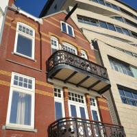 Hotel Pictures: Nieuw Vlissingen Boulevard Evertsen, Vlissingen
