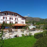 Hotel Pictures: Hotel Eskualduna Chez Katina, Saint-Martin-d'Arrossa
