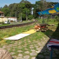 Hotel Pictures: Hostel Vila Curitiba, Curitiba