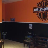 Harley Davidson Design Room