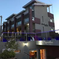 酒店图片: 欧切德艾斯公寓式酒店, Valeria del Mar
