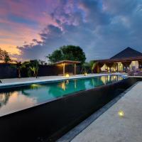 Zdjęcia hotelu: Villa Kingfisher, Nusa Lembongan