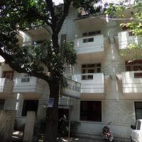 Zdjęcia hotelu: Hotel Ashok Deluxe, Pune