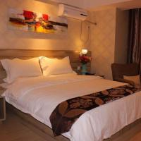 Hotel Pictures: Weinan You Qu Si Ji Hostel, Weinan