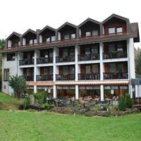 Hotel Pictures: Hotel Huschens, Gerolstein