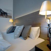 Hotelbilleder: Hotel Eislinger Tor, Eislingen