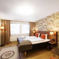 Photos de l'hôtel: Naran Hotel, Luleå
