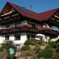 Hotelbilleder: Gästehaus Cornelia, Wildensee