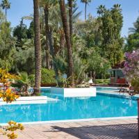 Foto Hotel: Kenzi Farah-All Inclusive Available, Marrakech