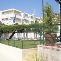 Hotellbilder: Hotel Stomio Beach, Oxílithos
