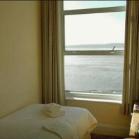 Standard Single Room with Sea View