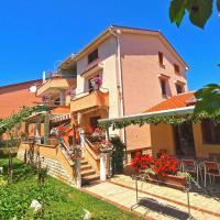 Hotellbilder: Apartments Orange 994, Fažana