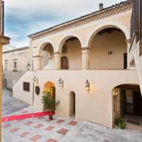 Hotellbilder: Castello di Altomonte, Altomonte