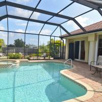 Hotelbilleder: Villa Bellevue, Cape Coral