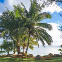Hotelbilleder: Pae Moana, Rarotonga, Rarotonga