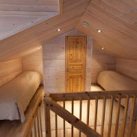 Two-Bedroom Apartment with Sauna (6 Adults)
