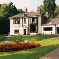 Hotel Pictures: Old Rose and Crown Hotel Birmingham, Rubery