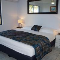Executive Villa with Spa Bath