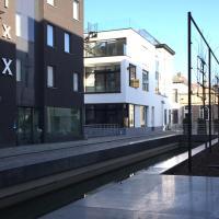 Zdjęcia hotelu: VixX Suites, Mechelen