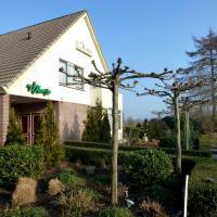 Hotel Pictures: Hotel Restaurant Het Roode Hert, Dalfsen