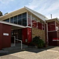 Hotel Pictures: City View Motel, Hobart