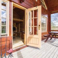 Snowdrop Lodge