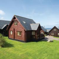 Deben Lodge