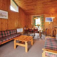 Loch Earn Lodge