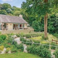 Pemberley Watersedge Lodge
